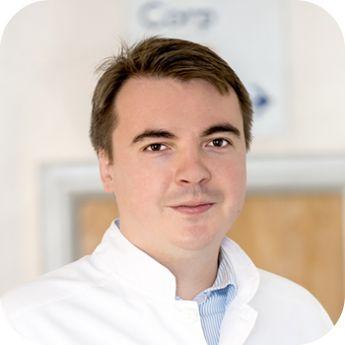 Radu Dumitru,Medic Specialist