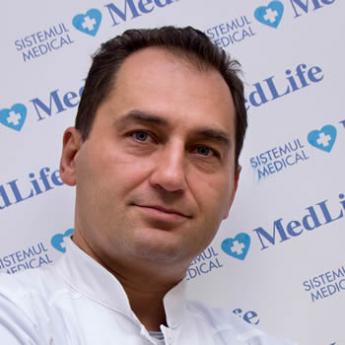 Ilic  Dragan,Medic Specialist