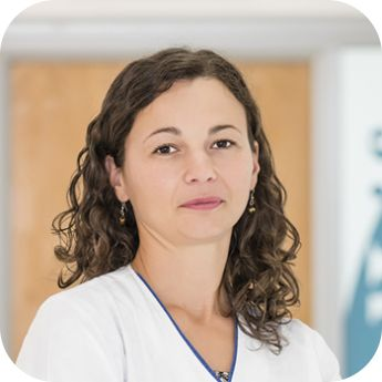 Ionita Mariana,Medic Specialist