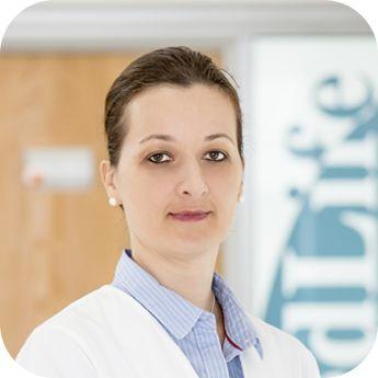 Jardan Cerasela,Medic Specialist