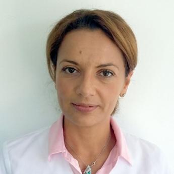 Barbulescu Silvia,Medic Specialist