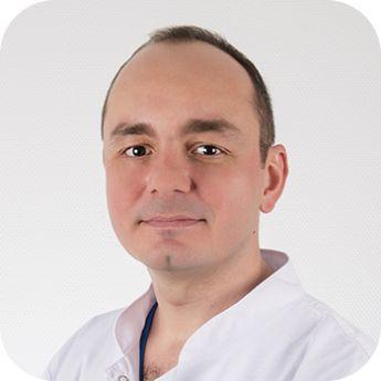 Lica Mircea,Medic Specialist
