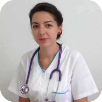 Lilea Georgiana,Medic Specialist
