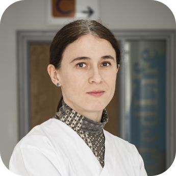 Marinescu Madalina,Medic Specialist