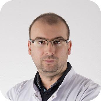 Matei Ionut - Gabriel,Medic Primar Chirurgie Generala