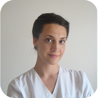 Ionescu Ciocalteu Adriana Mihaela, Medic Specialist