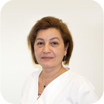 Anghel Lucretia, Medic Specialist