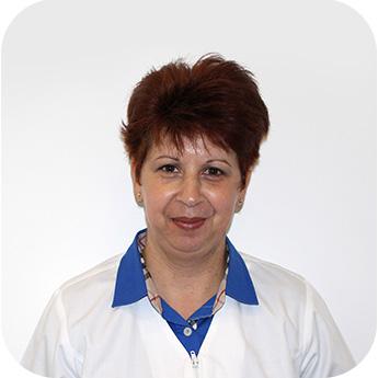 Covaciu Iuliana,Medic Specialist