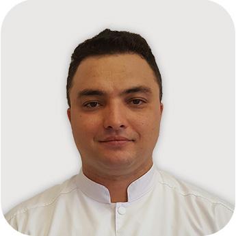Marinas Ionel, Medic Specialist