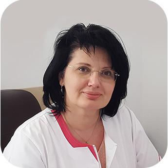 Voinescu Doina Carina, Medic Specialist