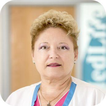 Miciner Silvia,Medic Primar, Competenta FIV