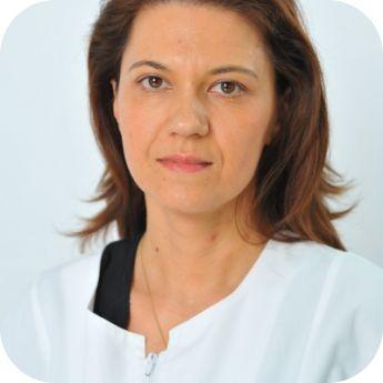 Pena Mihaela,Medic Specialist