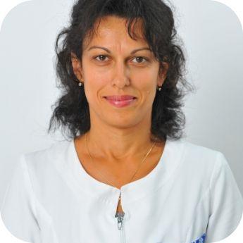 Oancea (Tudoran) Mirela,Medic Specialist