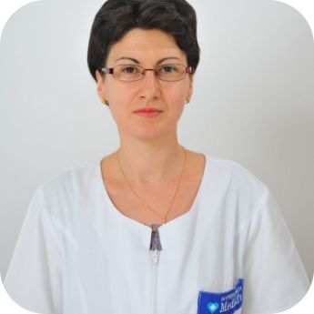 Negoita Monica,Medic Specialist