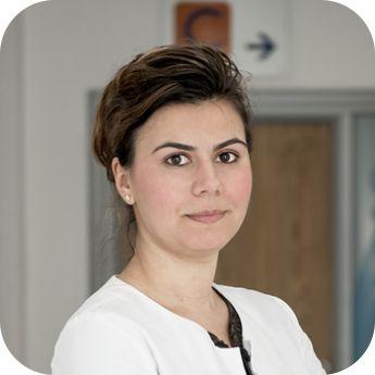 Moraru Ioana,Doctor