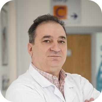Muresan Mihai-Marius,Doctor