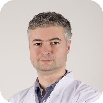Nan Alexandru,Medic Specialist