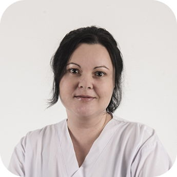 Panduru Mihaela,Medic Primar, Doctor in Stiinte Medicale, Asistent Universitar