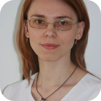 Parlog-Cristian Ana-Loredana,Medic Primar
