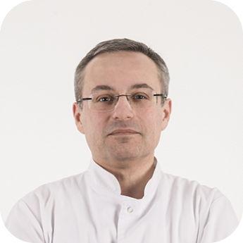 Paun Nicolae,Medic primar medicina interna si cardiologie