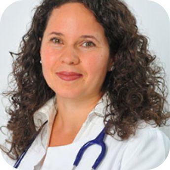 Popescu Ecaterina, Medic Specialist