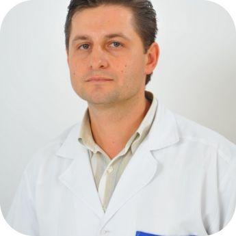 Stegarescu Sergiu,Medic Primar