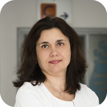 Spataru Daniela,Medic Primar, Doctor in Stiinte Medicale