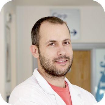 Stanciu Sorin - Bogdan,Medic Primar