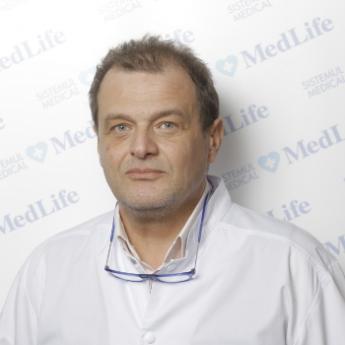 Stingu Catalin Emanuel,Medic Primar