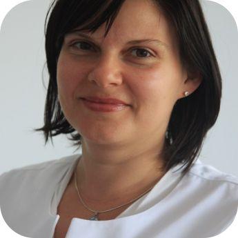 Stolea Violeta,Medic Primar