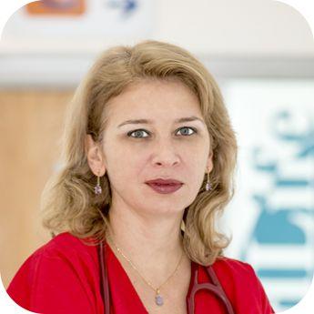 Tatu-Chitoiu Alexandrina,Medic Primar Cardiologie