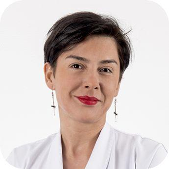 Vidan-Popa Mihaela,Medic Primar