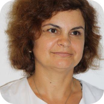 Zamfir Anne-Marie,Medic Primar
