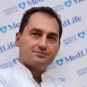 Dr. Ilic  Dragan Anestezie MedLife Genesys