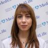 Nedelcu Mirela Minerva,Medic Specialist