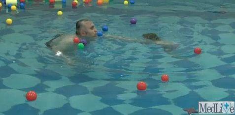 artroză articulară și înot în piscină