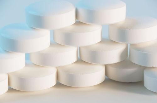Aspirina poate reduce riscul decesului prematur in randul pacientilor ce sufera de cancer