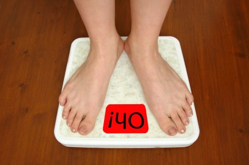 Cate calorii trebuie sa consumam pentru a lua in greutate o jumatate de kilogram