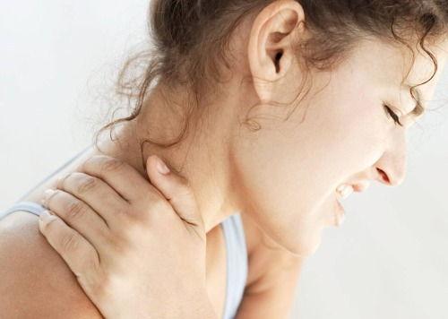 dureri corporale și oboseală