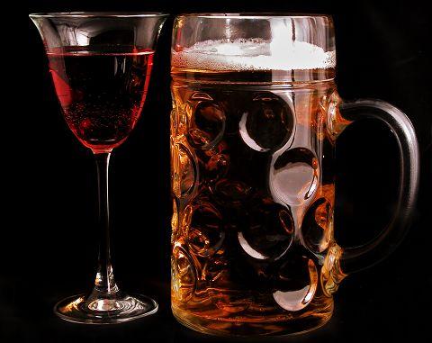 Consumul moderat de alcool poate reduce riscul declansarii diabetului zaharat de tip II
