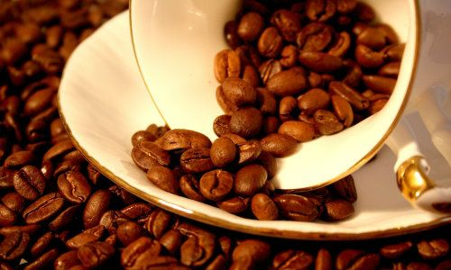 Cafeaua, antidot pentru ochii obositi (studiu)