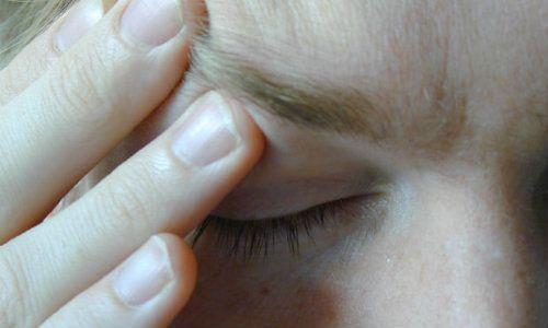 Deshidratarea si durerile de cap