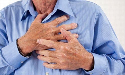 Atacul de cord silentios prezinta simptome similare cu cele ale unei raceli