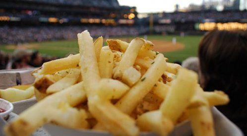 Consumul de cartofi prajiti si riscul de cancer