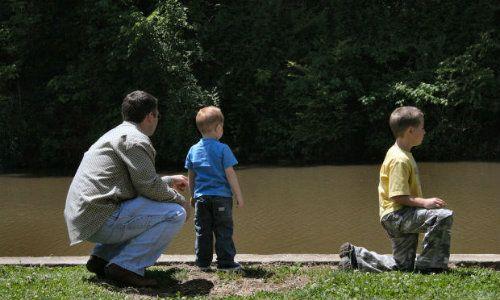 Parintii au o perceptie deformata in privinta greutatii copiilor lor