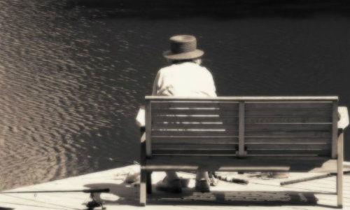 Decesul partenerului de viata poate provoca tulburari de ritm cardiac- studiu
