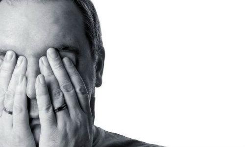 Depresia in randul viitorilor tati
