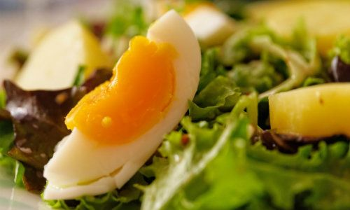 5 alimente benefice pentru tiroida