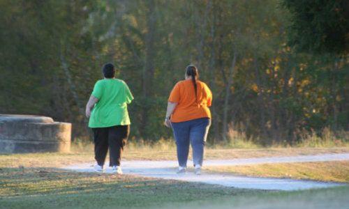 Care este legatura dintre obezitate in perioada adolescentei si densitatea osoasa la varsta adulta?