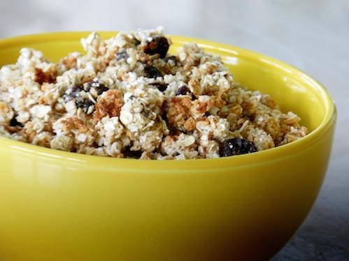 Beneficiile consumului de cereale integrale